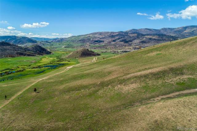 Tbd Gcr 408 Lot 3, Granby, CO 80446 (MLS #7575505) :: Clare Day with LIV Sotheby's International Realty