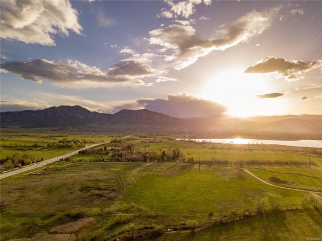 6829 S Boulder Road, Boulder, CO 80303 (#7576332) :: The Peak Properties Group