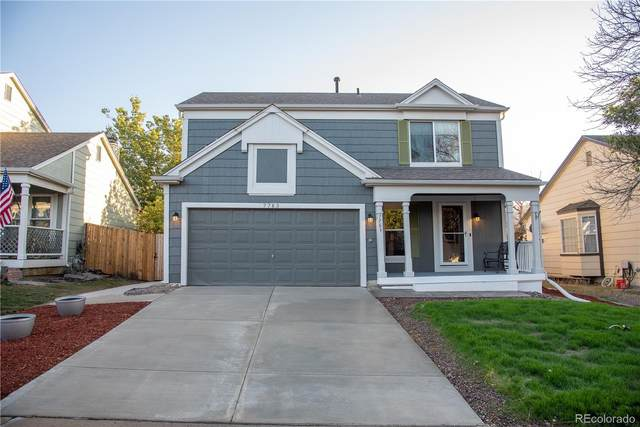 7783 Elmwood Street, Littleton, CO 80125 (#7576462) :: Kimberly Austin Properties