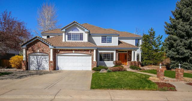 9366 Oakbrush Way, Lone Tree, CO 80124 (#7576740) :: The DeGrood Team