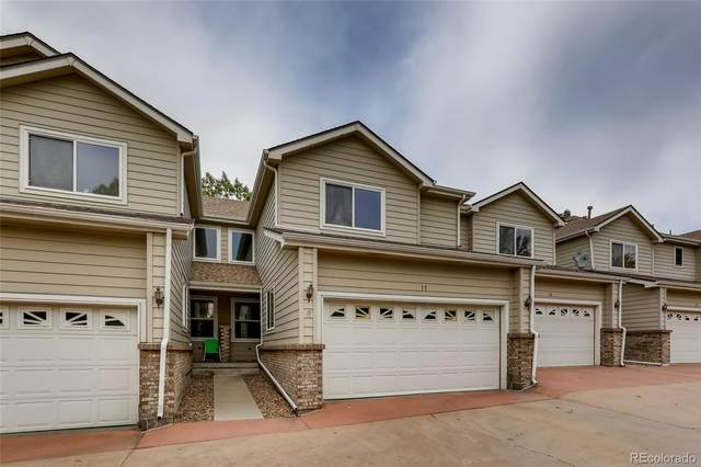 3405 S Lowell Boulevard #15, Denver, CO 80236 (#7577196) :: Colorado Home Finder Realty