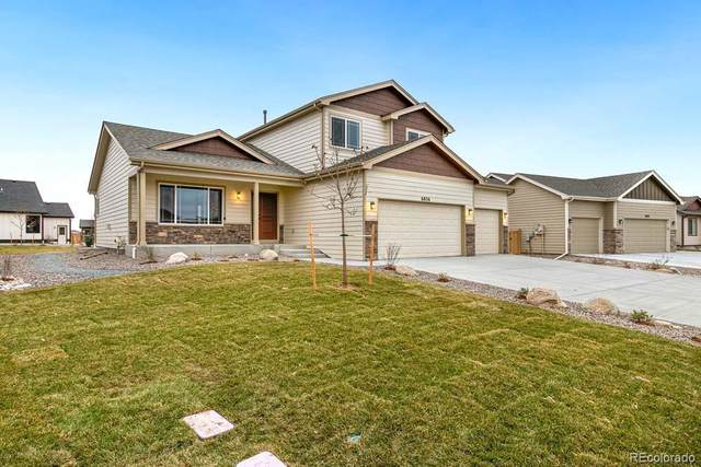 7026 Cattails Drive, Wellington, CO 80549 (#7577640) :: Venterra Real Estate LLC
