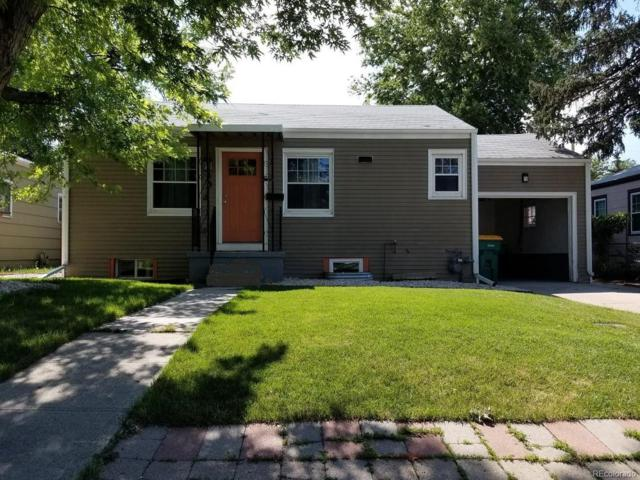 1975 Nome Street, Aurora, CO 80010 (#7577826) :: The Heyl Group at Keller Williams
