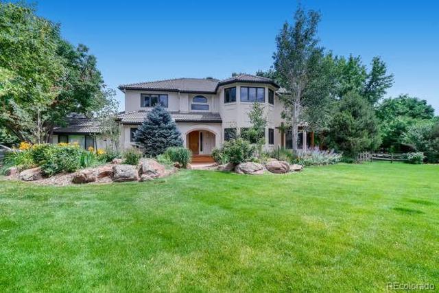 4072 Spy Glass Lane, Longmont, CO 80503 (MLS #7577913) :: Kittle Real Estate