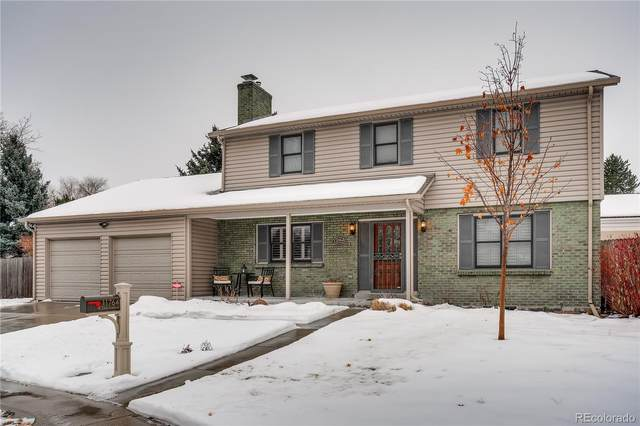 11764 W 33rd Avenue, Wheat Ridge, CO 80033 (#7578070) :: HergGroup Denver