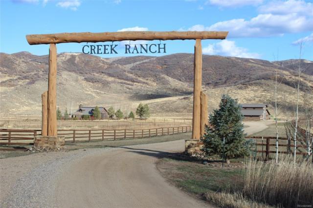 24805 Rainbow Ridge, Oak Creek, CO 80467 (#7578542) :: The Heyl Group at Keller Williams