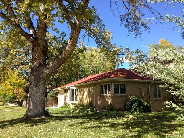 4045 E 4th Avenue, Denver, CO 80220 (#7578891) :: Wisdom Real Estate