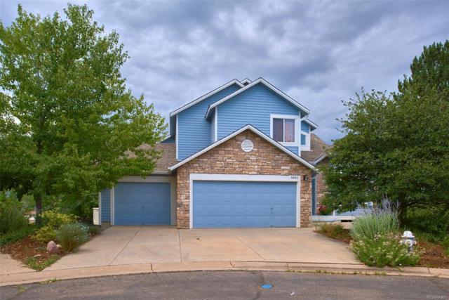 5451 N Fork Court, Boulder, CO 80301 (MLS #7579024) :: 8z Real Estate