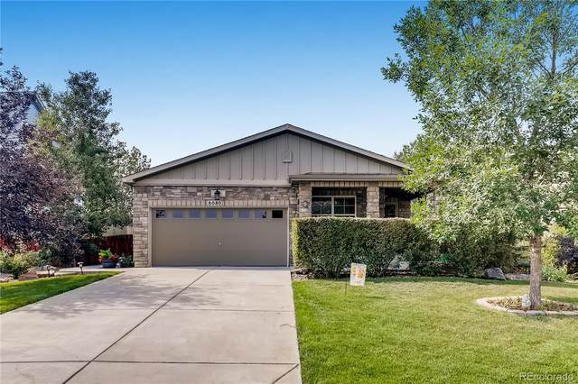 8080 Raspberry Drive, Frederick, CO 80504 (MLS #7579119) :: 8z Real Estate