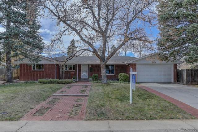 6519 S Lafayette Street, Centennial, CO 80121 (MLS #7579633) :: Neuhaus Real Estate, Inc.