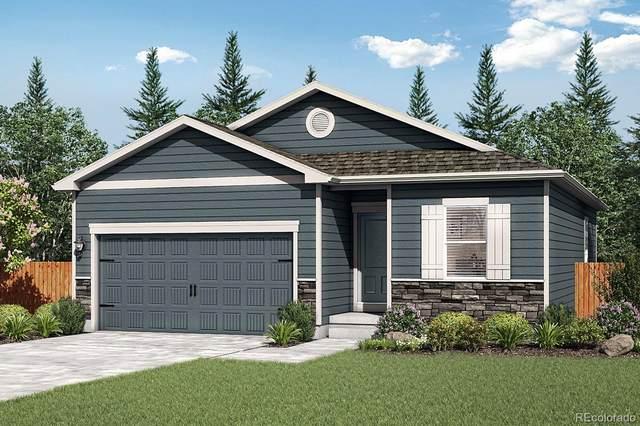 1074 Long Meadows Street, Severance, CO 80550 (MLS #7579657) :: 8z Real Estate