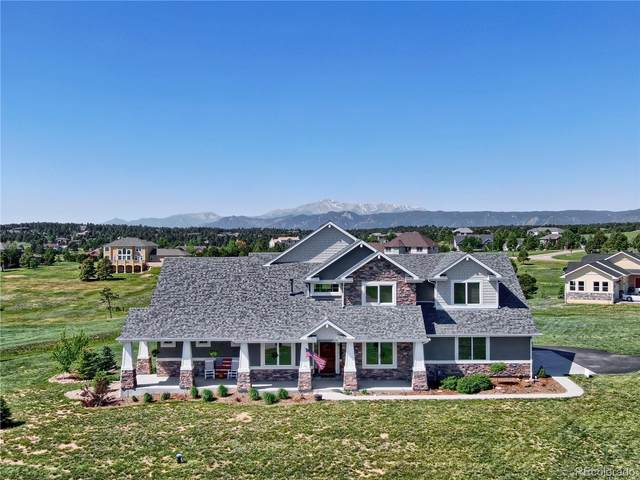 19559 Kershaw Court, Monument, CO 80132 (#7579715) :: The Harling Team @ HomeSmart