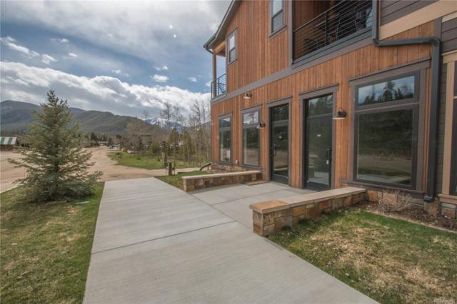 800 Park Ave, Grand Lake, CO 80447 (#7579809) :: The DeGrood Team