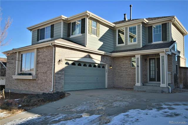 4814 S Elk Street, Aurora, CO 80016 (#7579834) :: Stephanie Fryncko | Keller Williams Integrity