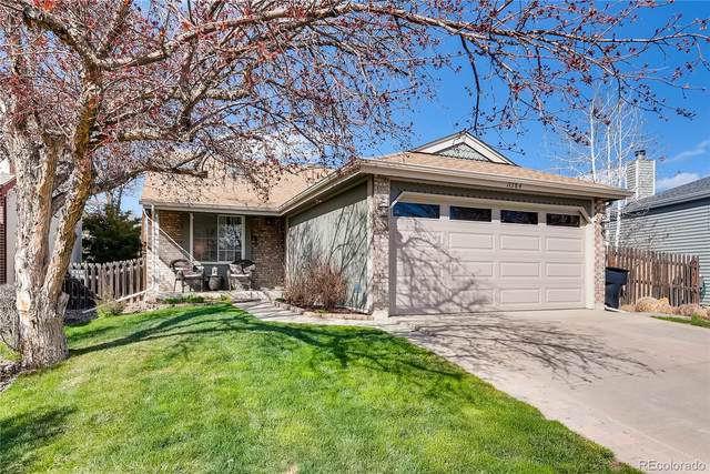 11384 Forest Drive, Thornton, CO 80233 (MLS #7580295) :: 8z Real Estate