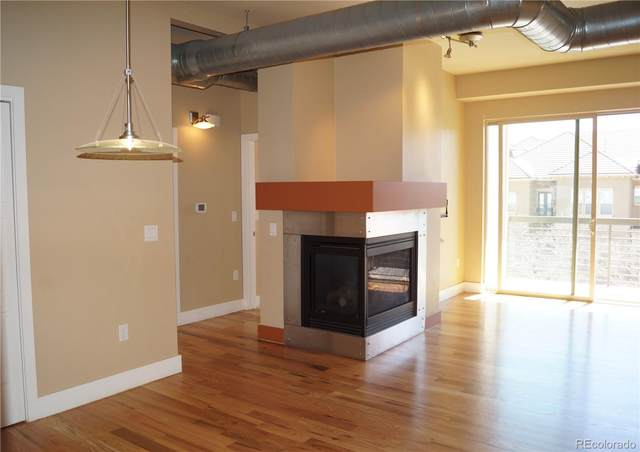 10111 Inverness Main Street #309, Englewood, CO 80112 (#7580297) :: Berkshire Hathaway HomeServices Innovative Real Estate