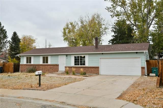 2910 S Winston Street, Aurora, CO 80013 (MLS #7580558) :: 8z Real Estate