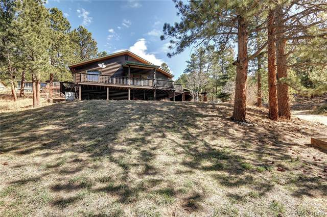 35 Spruce Drive, Lyons, CO 80540 (#7581354) :: The Dixon Group