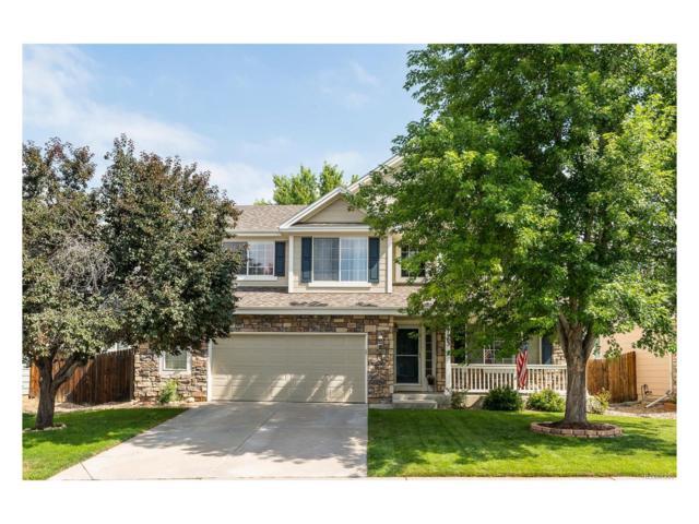 19163 E Amherst Drive, Aurora, CO 80013 (MLS #7581436) :: 8z Real Estate