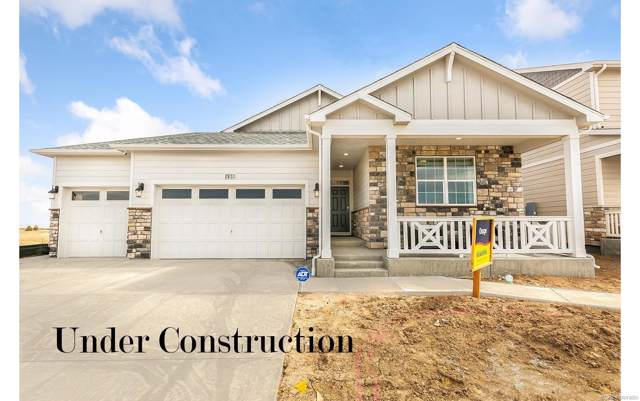 1727 Summer Bloom Drive, Windsor, CO 80550 (MLS #7581605) :: Colorado Real Estate : The Space Agency