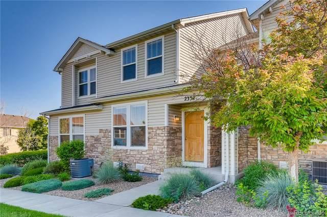 2332 Zebra Point, Colorado Springs, CO 80951 (MLS #7581606) :: Find Colorado