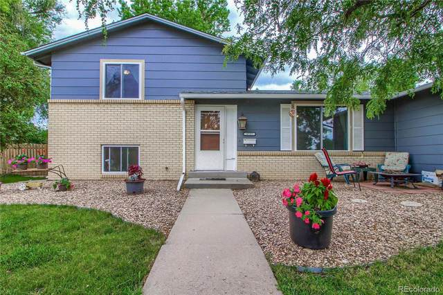 1737 33rd Avenue, Greeley, CO 80634 (#7581700) :: The Healey Group