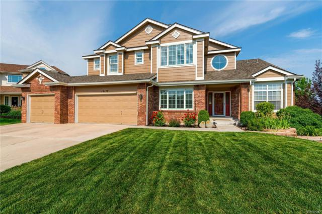 10177 Stephen Place, Highlands Ranch, CO 80130 (#7581827) :: Briggs American Properties