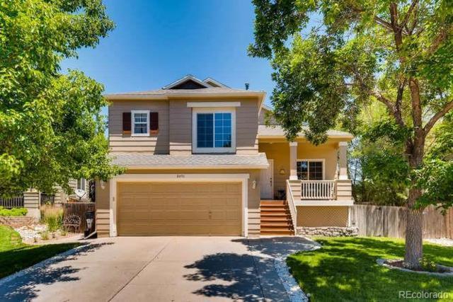 8496 Golden Eye Drive, Parker, CO 80134 (#7582034) :: Bring Home Denver