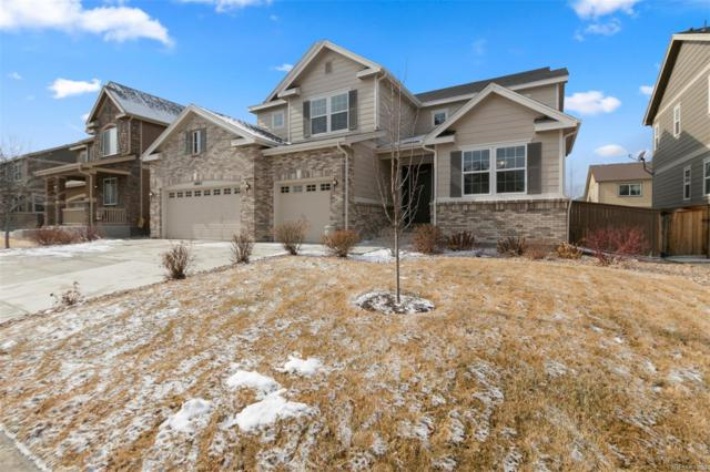 14065 Milwaukee Street, Thornton, CO 80602 (#7582448) :: The DeGrood Team