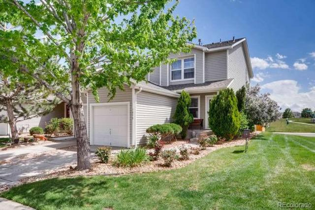 7890 S Kalispell Circle, Englewood, CO 80112 (#7582521) :: The Pete Cook Home Group