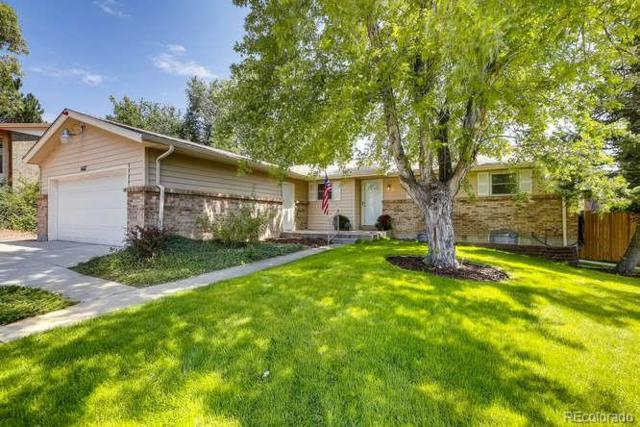 6612 Urban Court, Arvada, CO 80004 (MLS #7582896) :: 8z Real Estate