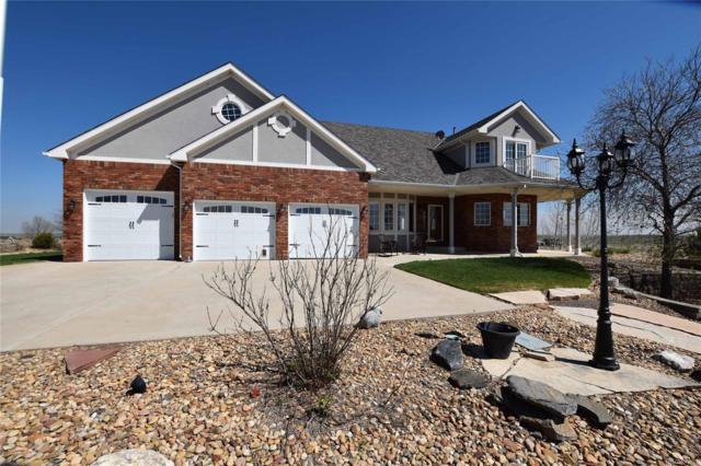 16494 Burghley Court, Platteville, CO 80651 (MLS #7583695) :: 8z Real Estate