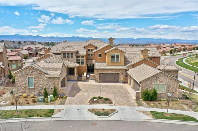 9503 Rosato Court, Highlands Ranch, CO 80126 (#7583880) :: 5281 Exclusive Homes Realty