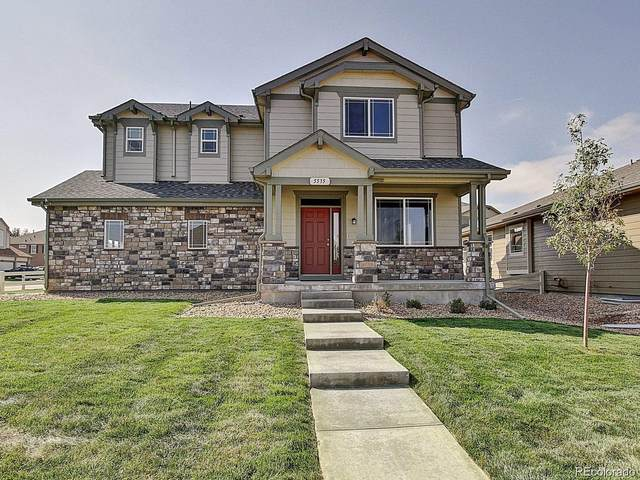 5535 Triple Crown Drive, Frederick, CO 80504 (MLS #7584175) :: 8z Real Estate