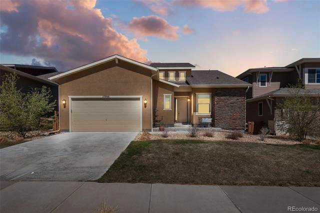 17399 W 94th Drive, Arvada, CO 80007 (#7584204) :: Mile High Luxury Real Estate