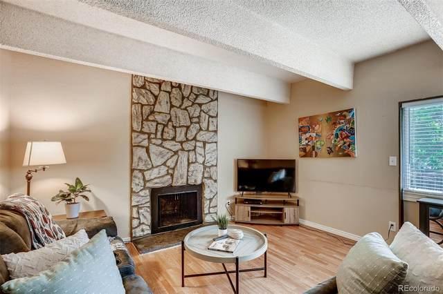 384 S Ironton Street #201, Aurora, CO 80012 (MLS #7584224) :: Bliss Realty Group