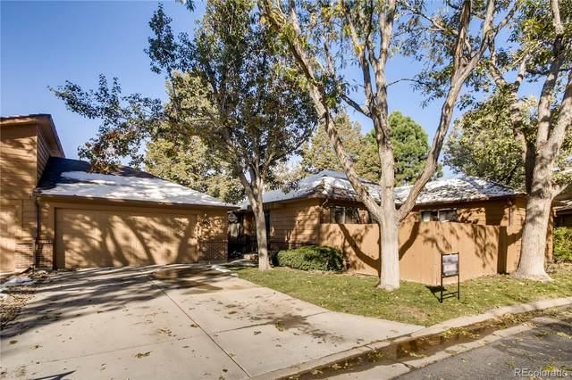 93 S Eagle Circle S, Aurora, CO 80012 (#7584258) :: The Peak Properties Group