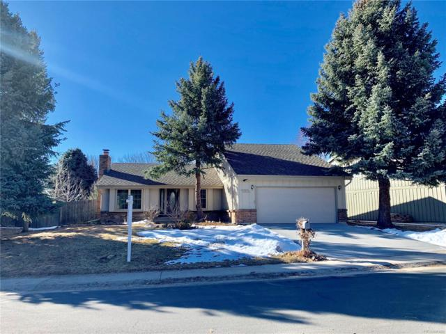 3730 E Geddes Avenue, Centennial, CO 80122 (#7584285) :: Compass Colorado Realty