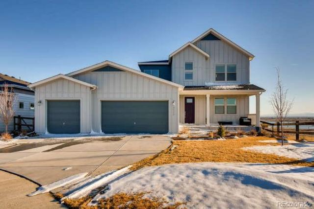 4526 Colorado River Drive, Firestone, CO 80504 (#7585316) :: The Heyl Group at Keller Williams