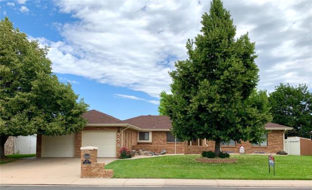 559 Poppy Drive, Brighton, CO 80601 (#7585341) :: Colorado Home Finder Realty