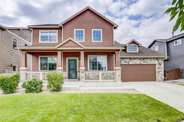 6129 Gold Dust Road, Timnath, CO 80547 (#7585660) :: The Peak Properties Group