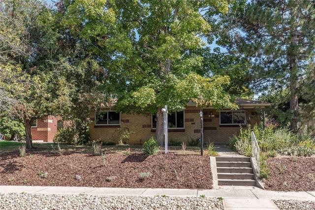 2230 Meade Street, Denver, CO 80211 (MLS #7586556) :: 8z Real Estate