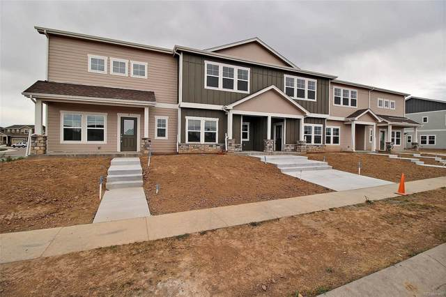 827 Winding Brook Drive, Berthoud, CO 80513 (#7586666) :: The Margolis Team