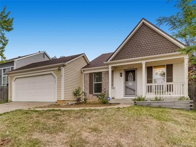 19830 E Amherst Drive, Aurora, CO 80013 (MLS #7586742) :: 8z Real Estate