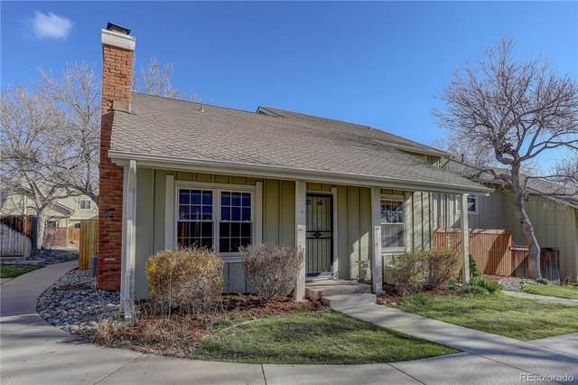 6992 S Knolls Way, Centennial, CO 80122 (MLS #7587068) :: 8z Real Estate