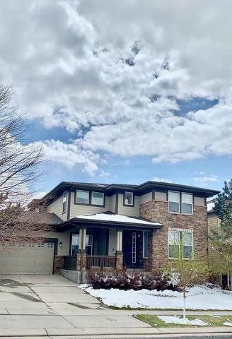 15360 E 108th Way, Commerce City, CO 80022 (#7587444) :: The DeGrood Team