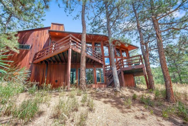 2084 Foothills South Drive, Golden, CO 80401 (#7587549) :: 5281 Exclusive Homes Realty