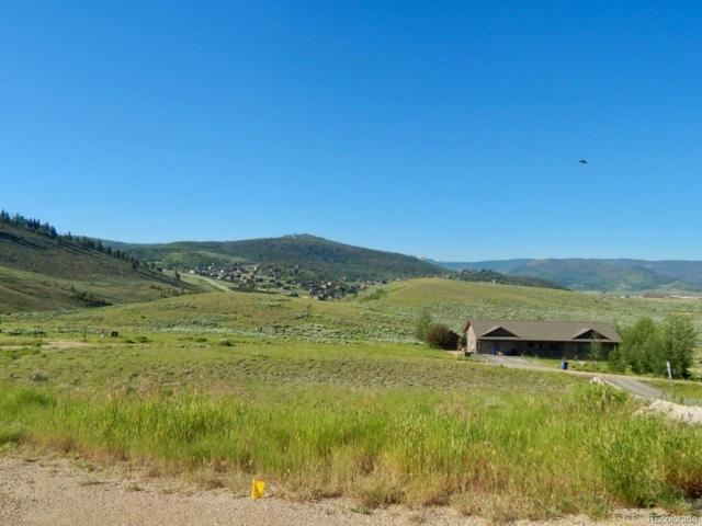288 County Road 8947, Granby, CO 80446 (#7587560) :: Bring Home Denver with Keller Williams Downtown Realty LLC