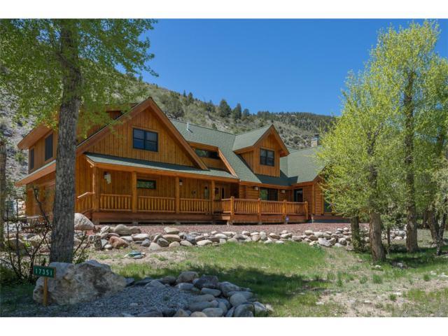 17351 Little River Lane, Maysville, CO 81201 (MLS #7587588) :: 8z Real Estate