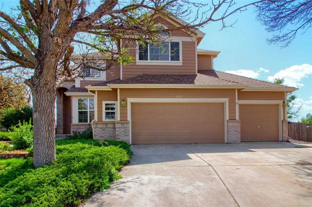 13872 E Grand Avenue, Aurora, CO 80015 (MLS #7587754) :: 8z Real Estate